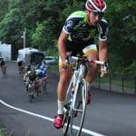 Strength & power for cycling performance