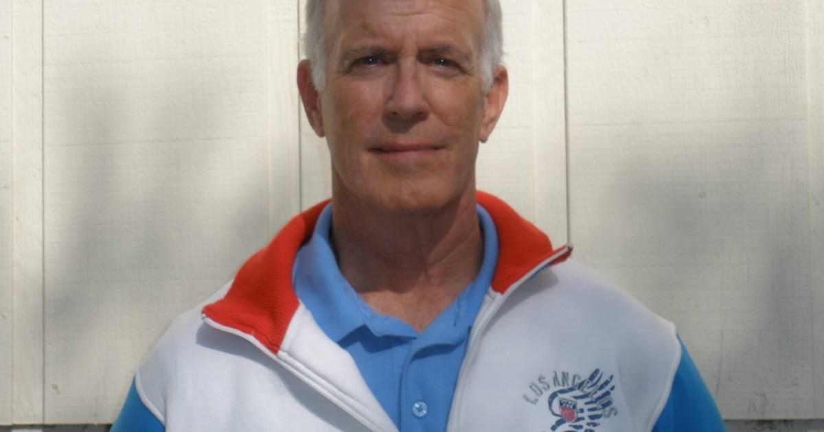 Harvey Newton