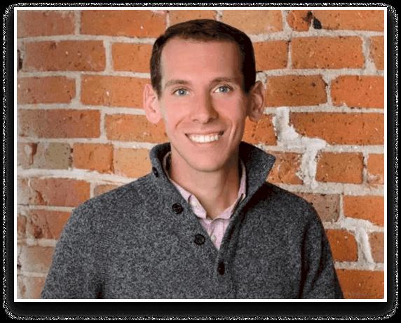Jason Fitzgerald of StrengthRunning.com