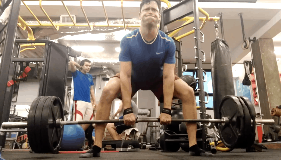 Strength training for cyclists certification course