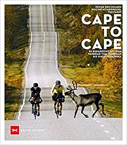 Tim Farin Cape to Cape