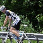 Having strength on the bike makes climbing a lot more enjoyable