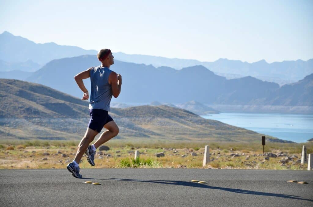 Strength Training for Triathlon Performance