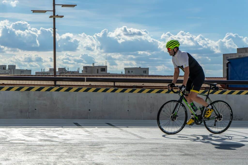 strength training for cycling performance: returning to fundamentals